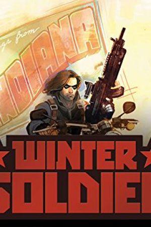 Winter Soldier (2018 - 2019)