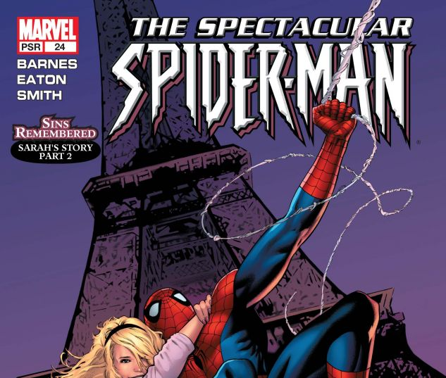 Spectacular Spider-Man (2003) #24