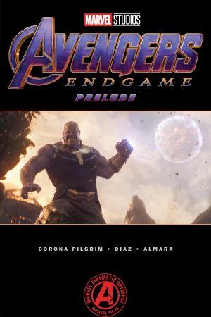 Marvel's Avengers: Endgame Prelude (Trade Paperback)