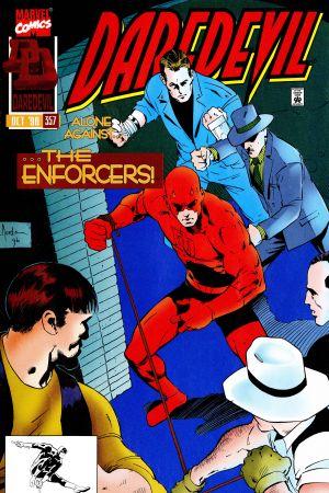 Daredevil #357
