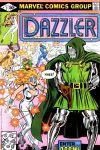 Dazzler (1981) #3