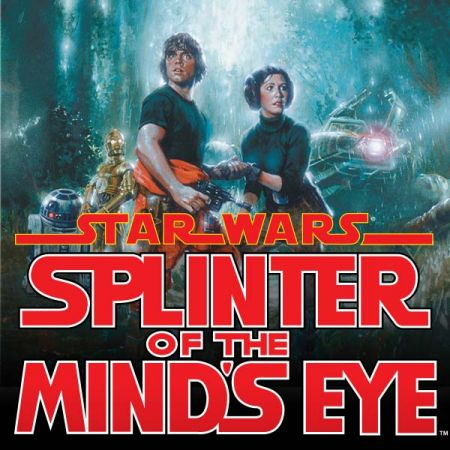 Star Wars: Splinter Of The Mind'S Eye