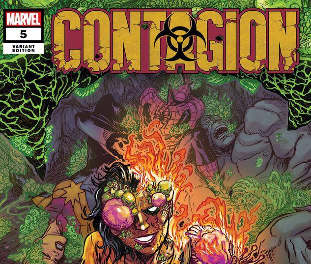 Contagion #5