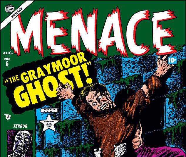 Menace #6