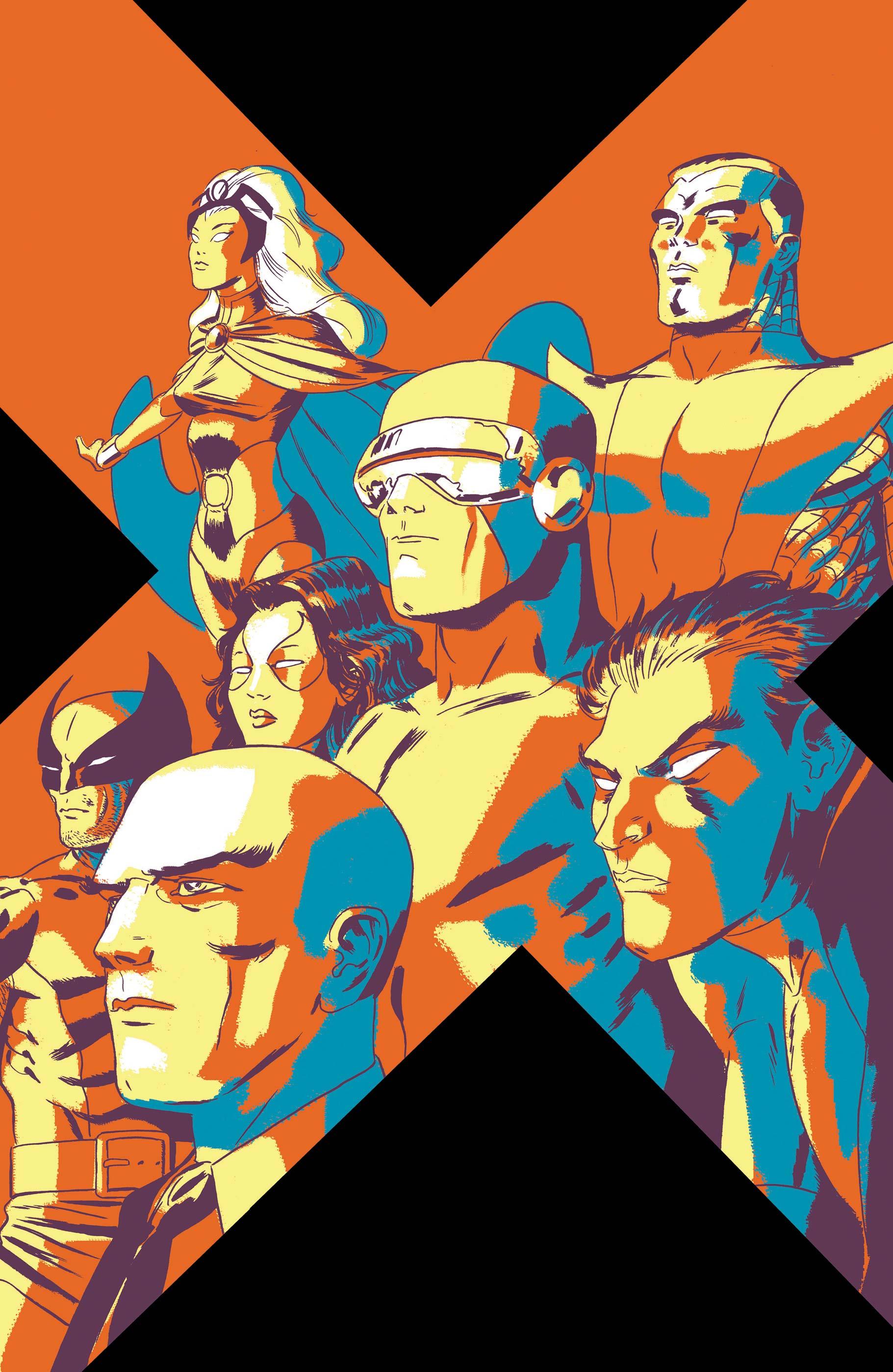 Wolverine (2020) #2 (Variant)
