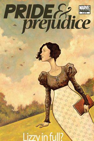 Pride & Prejudice #4