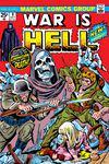 War Is Hell #9