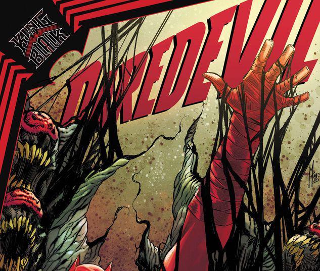 Daredevil #26