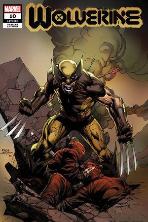 Wolverine (2020) #10 (Variant)
