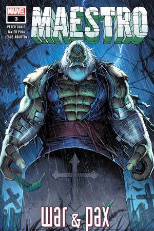 Maestro: War and Pax (2021) #3