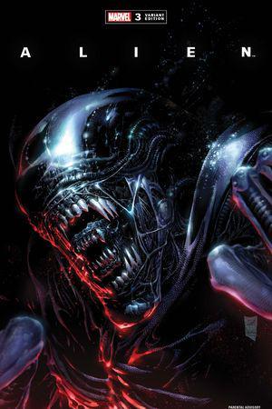 Alien (2021) #3 (Variant)
