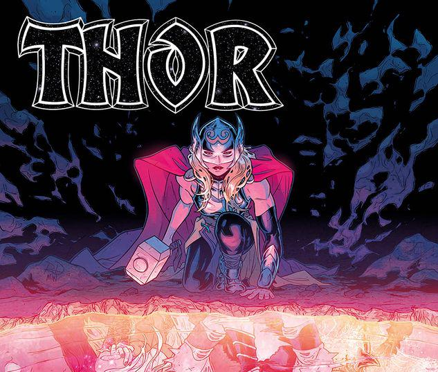 Thor By Jason Aaron: The Complete Collection Vol. 3 #0