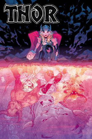 Thor By Jason Aaron: The Complete Collection Vol. 3 (Trade Paperback)