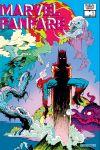 MARVEL FANFARE (1982) #6