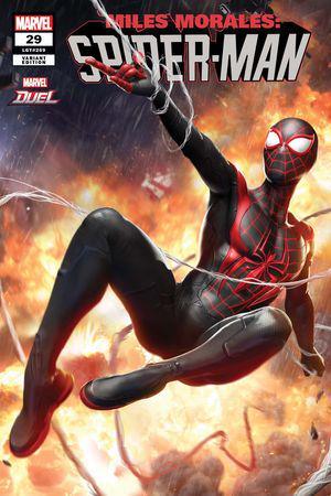 Miles Morales: Spider-Man #29  (Variant)