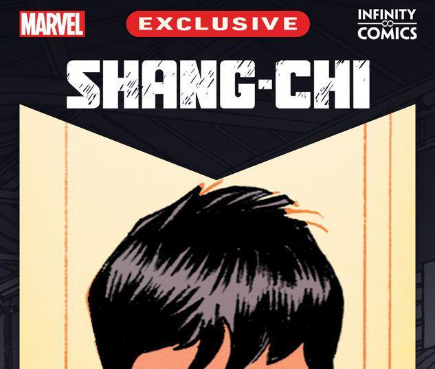 Shang-Chi Infinity Comic #2