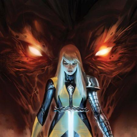 X-Men: Hellbound (2010)