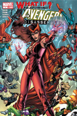 What If? Avengers Disassembled (2006)