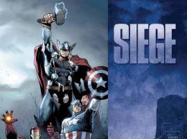 Siege (2009) #1