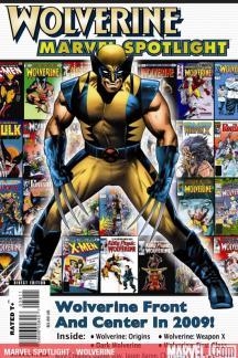 Marvel Spotlight (2005) #39