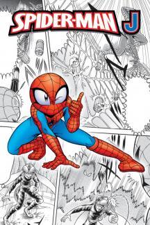 Spider-Man J #6