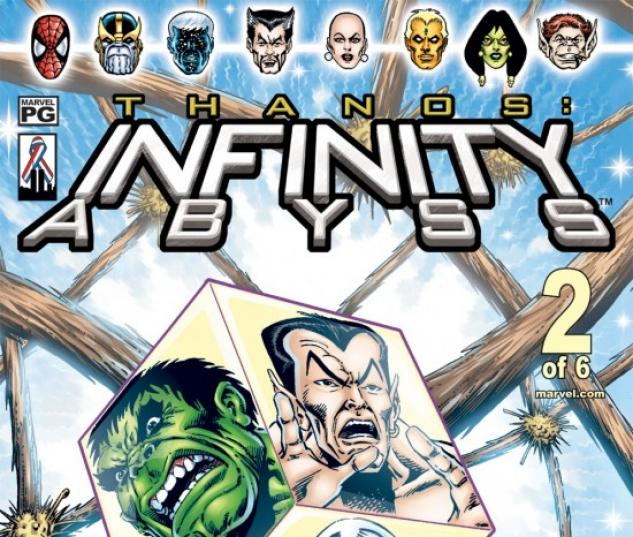 Infinity Abyss #2