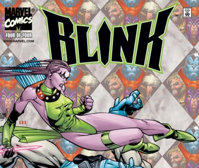 Blink #4