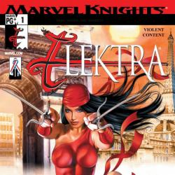 Elektra (2001 - 2004)