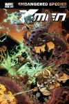 X-MEN: ENDANGERED SPECIES BACK-UP STORY #4