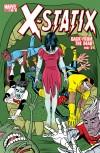X-STATIX (2003) #18 COVER