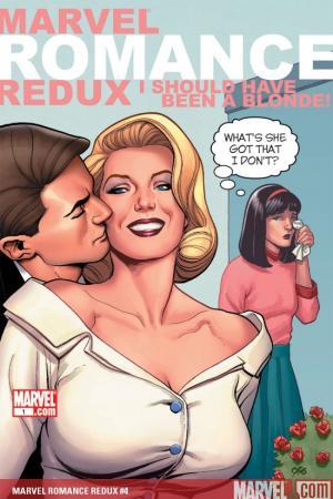 Marvel Romance Redux (2006) #1