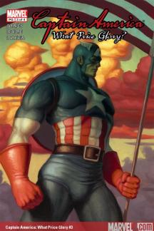 Captain America: What Price Glory #3