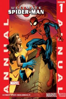 Ultimate Spider-Man Vol. 15: Silver Sable (Trade Paperback)