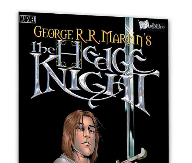 HEDGE KNIGHT #0