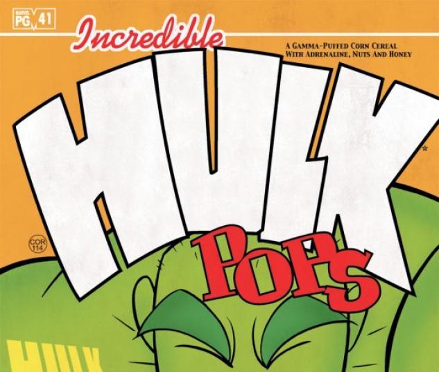 Incredible Hulk (1999) #41