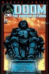 DOOM: THE EMPEROR RETURNS #3 COVER