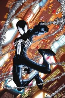 Marvel Adventures Spider-Man Vol. 6: The Black Costume (Digest)