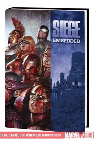 Siege: Embedded (2010)