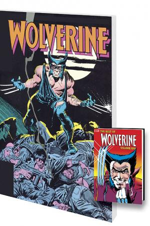 Wolverine Classic Vol. (Trade Paperback)