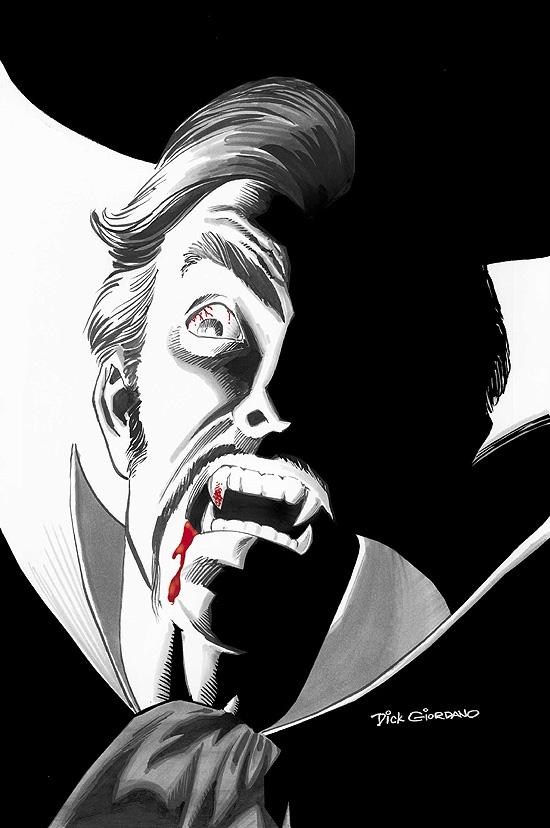 Stoker's Dracula (2004) #4
