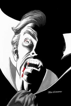 Stoker's Dracula #4