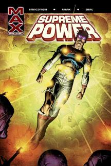 Supreme Power Vol. 2: Powers and Principalities (Trade Paperback)
