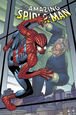 Amazing Spider-Man Vol. 7: The Book of Ezekiel (2004)