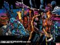 X-Men: Age of Apocalypse One Shot (2005) Wallpaper