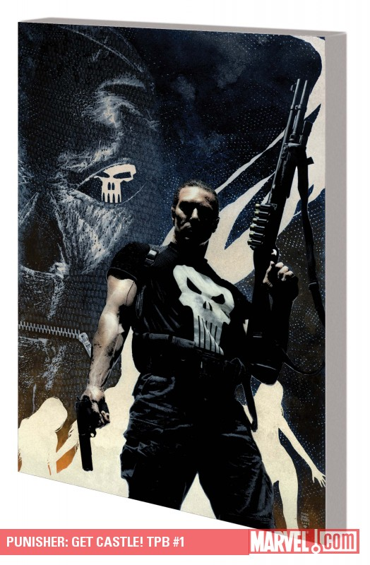 Punisher: Naked Kills (Trade Paperback)