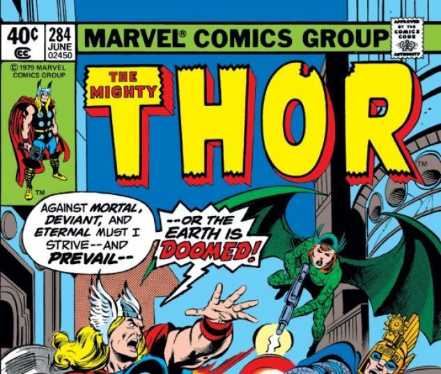 Thor #284