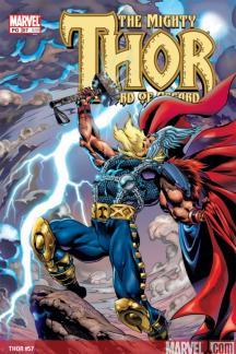 Thor #57
