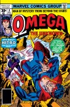 Omega the Unknown #8