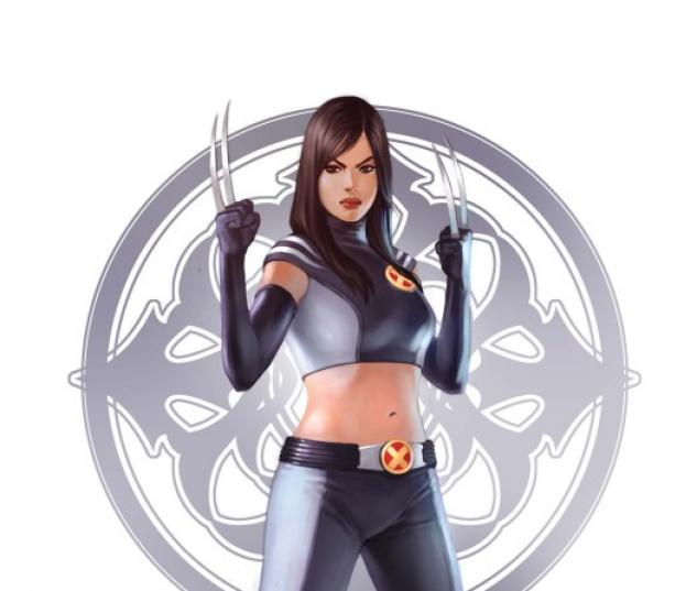 Gallery images a...X 23 Marvel Avengers Alliance