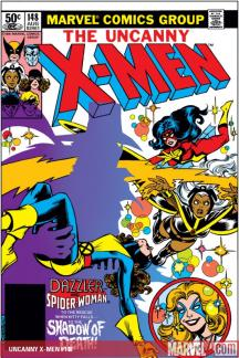 Uncanny X-Men #148